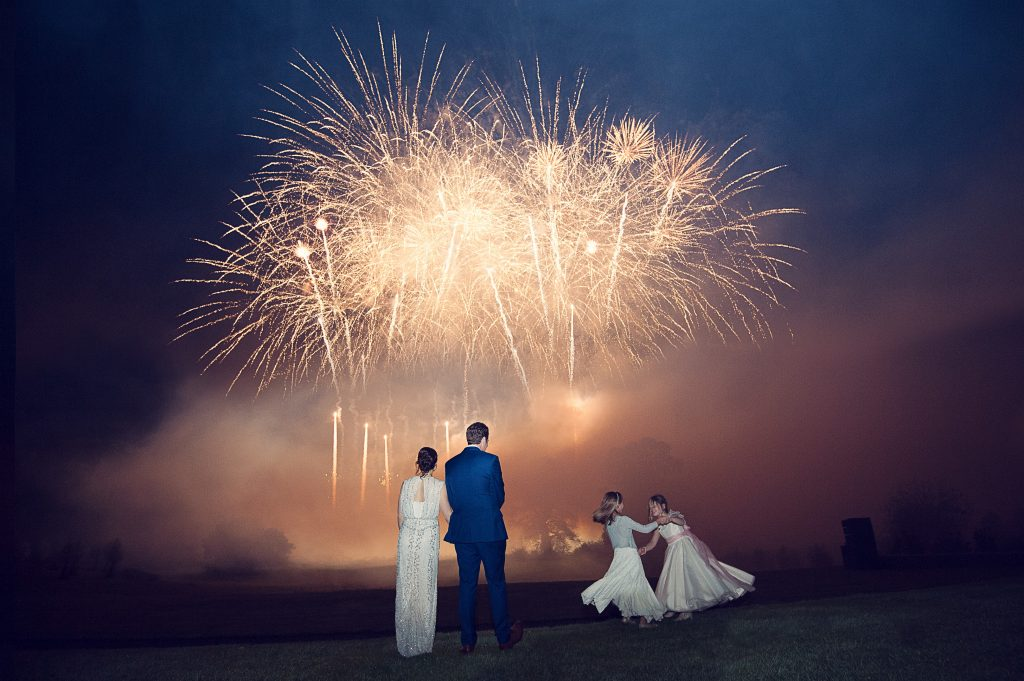 Make Your Day Special With Northamptonshire Wedding Fireworks