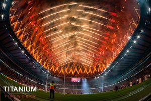 England 2015 Rugby World Cup Final