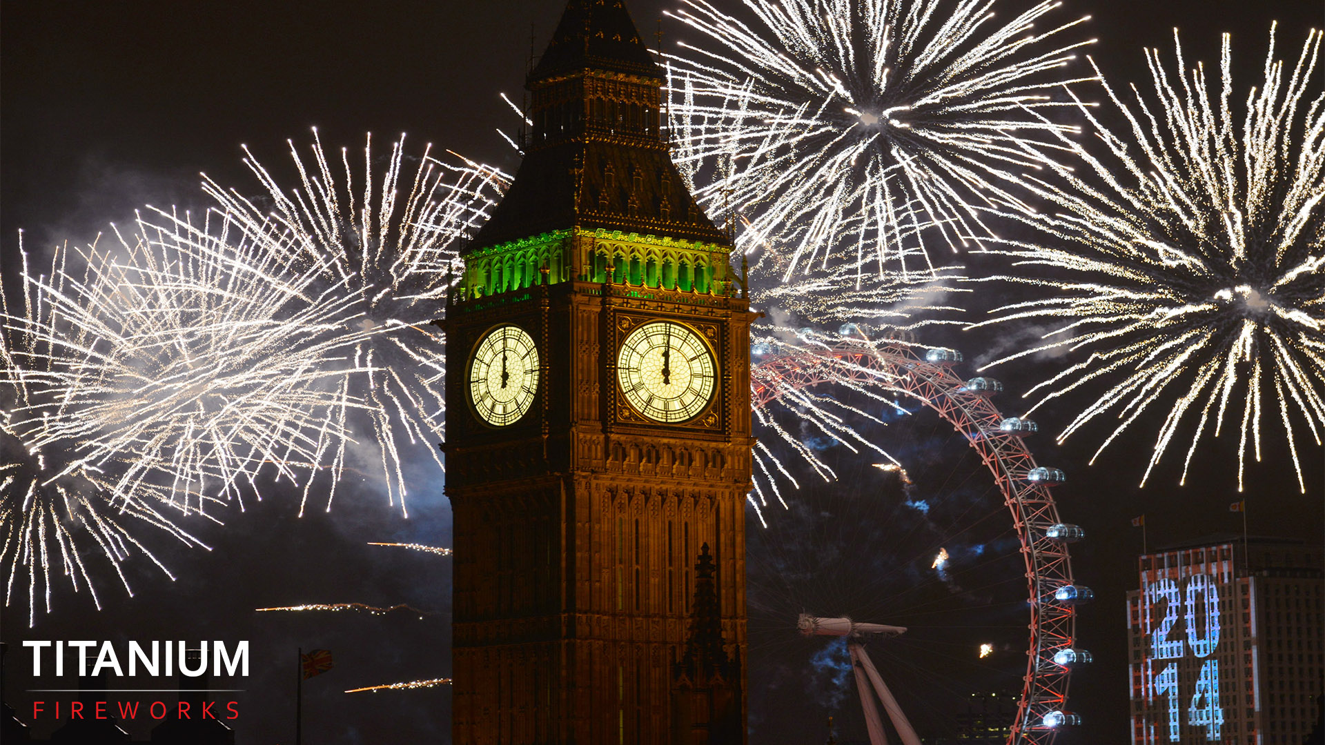New Years Eve Events 2014