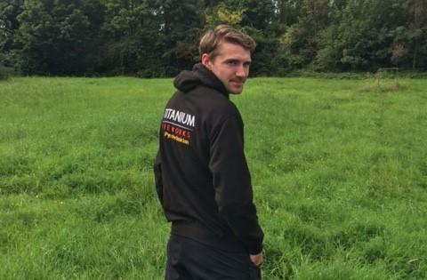 Meet the Team: Nick Giles