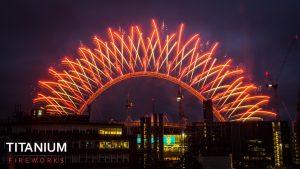 Wembley Adele Red Orange