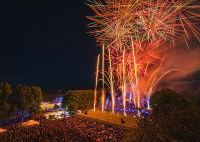 Trinity College May Ball 2019